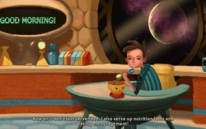 Broken Age Act 1 Shay Cereal