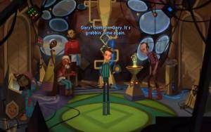 Broken Age Act 2 Shay Grabbin Gary Remote