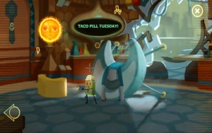 Broken Age Act 2 Taco Pill Tuesday
