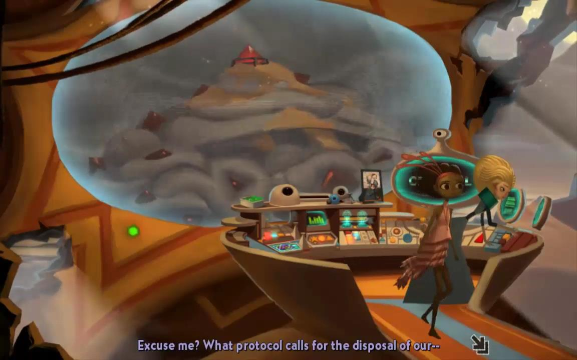 Broken Age Act 2 Vella Control Room act 2) the plague dam gamer walkthroughs broken age wiring diagram at eliteediting.co