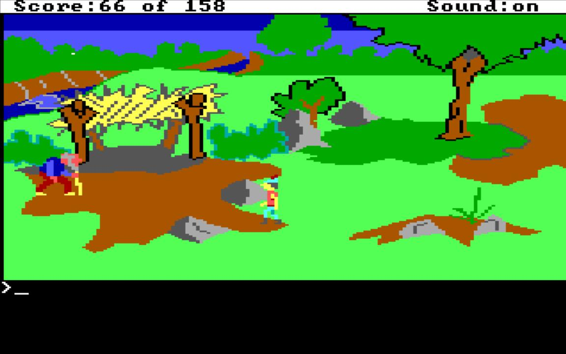 troll quest 1 game