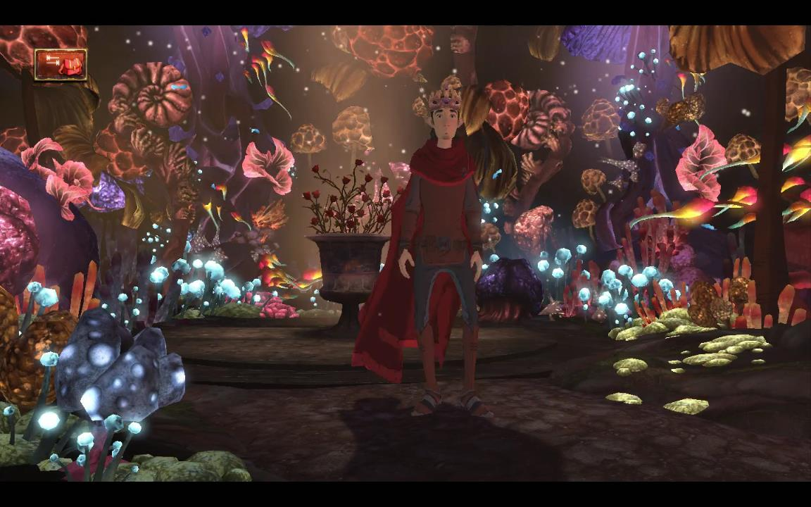 King's Quest Ch2 Goblin Caves Part 2