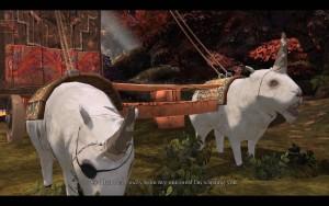 King's Quest Unicorns
