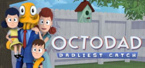 Octodad Dadliest Catch Walkthrough