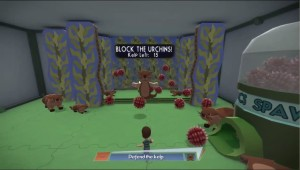 Octodad Otter Game