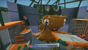 Octodad World Of Kelp Playroom