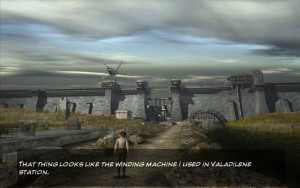 Syberia Walkthrough Barrockstadt train winder