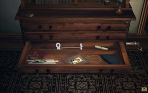 Syberia Walkthrough Church Secret Drawer