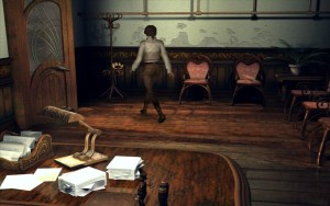 Syberia Walkthrough Factory Key
