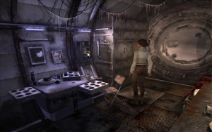 Syberia Walkthrough Part 11 key and letter
