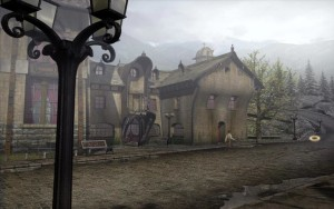 Syberia Walkthrough Valadilene