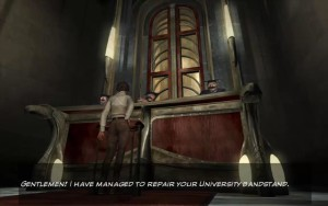 Syberia walkthrough rectors
