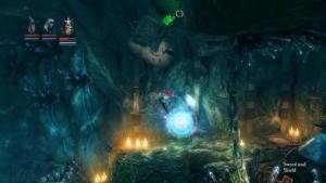 Trine Level 2 Potion 13