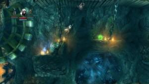 Trine Level 2 Potion 19