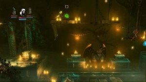 Trine Level 3 Potion 13