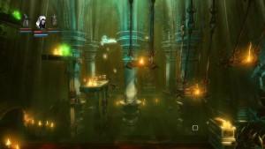 Trine Level 3 Potion 15