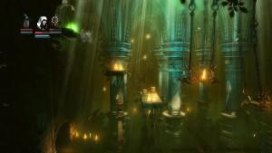 Trine Level 3 Potion 16