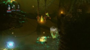 Trine Level 3 Potion 17