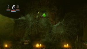 Trine Level 3 Potion 19