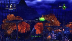 Trine Level 4 Potion 24 and 25
