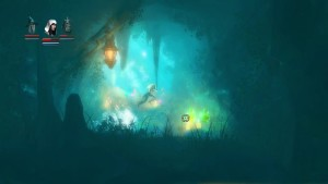 Trine Level 5 Potion 14 and 15