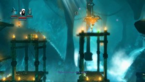 Trine Level 5 Potion 28