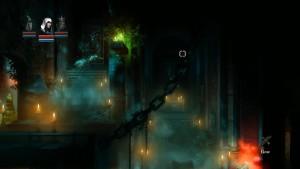 Trine Level 6 Potion 1