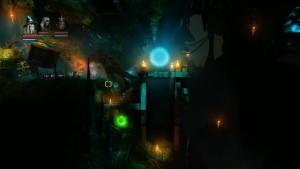 Trine Level 6 Potion 13