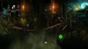 Trine Level 6 Potion 16