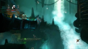 Trine Level 6 Potion 19