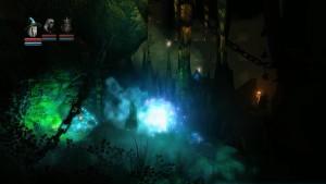 Trine Level 6 Potion 5