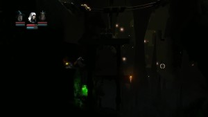 Trine Level 6 Potion 9