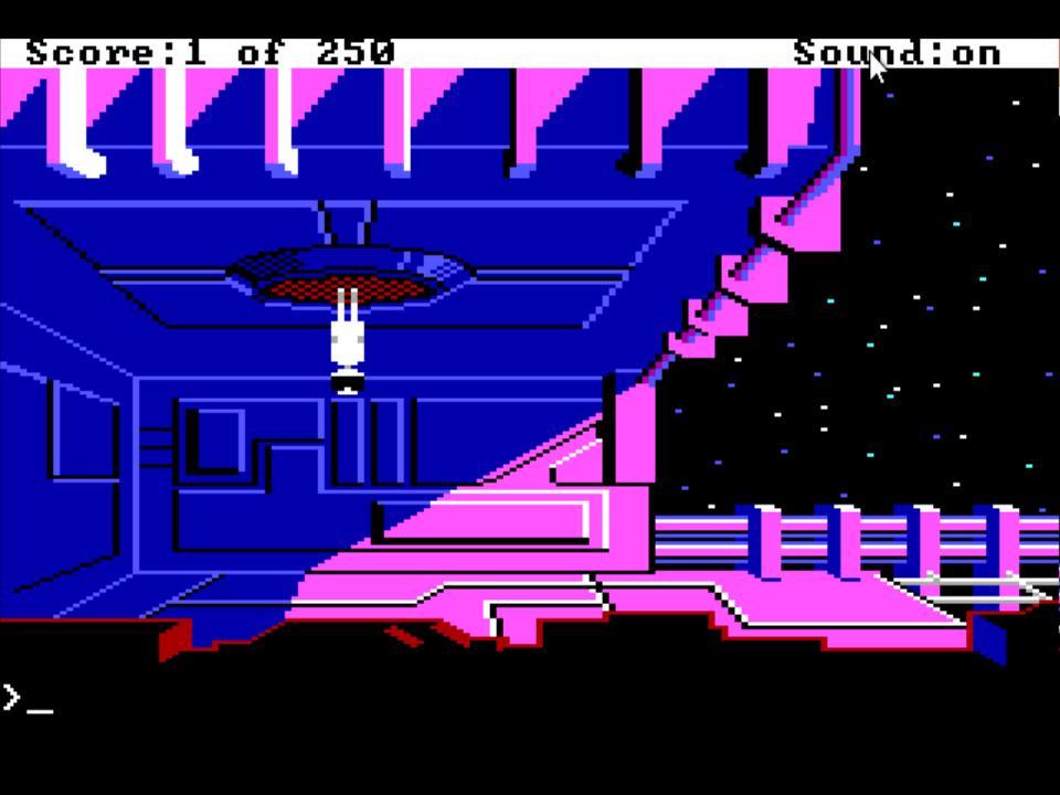 Space Quest 2 Walkthrough Vohaul S Revenge Gamer Walkthroughs
