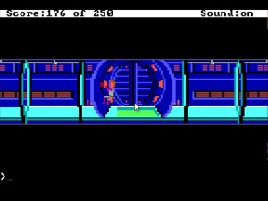 Space Quest 2 Plunger