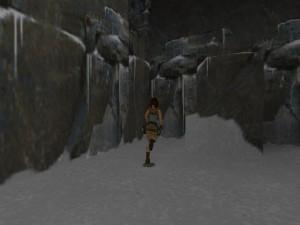 Tomb Raider 1 Level 1 Secret 1