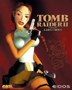 Tomb Raider Walkthrough