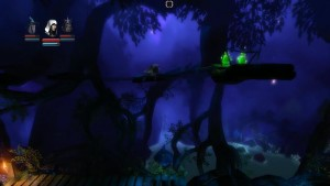 Trine Level 10 Potion 13 and 14