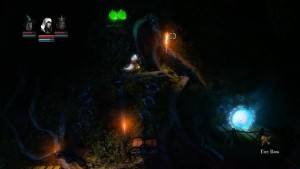 Trine Level 10 Potion 8 and 9