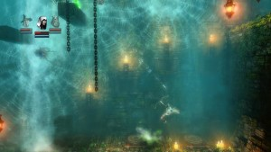 Trine Level 11 Potion 14