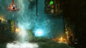Trine Level 11 Potion 16