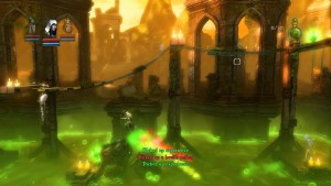 Trine Level 11 Potion 29