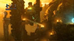Trine Level 11 Potion 33
