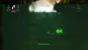 Trine Level 11 Potion 6 and 7