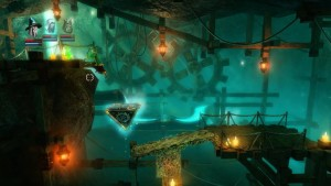Trine Level 12 Potion 21