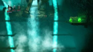 Trine Level 12 Potion 22 and 23 and secret 2