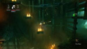 Trine Level 12 Potion 7