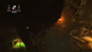 Trine Level 13 Potion 11 and 12 and secret 2