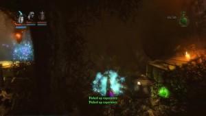 Trine Level 13 Potion 15