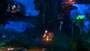Trine Level 13 Potion 19 and 20
