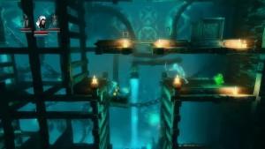 Trine Level 14 Potion 13